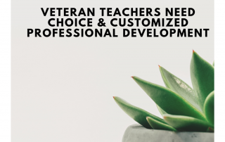 veteran teachers