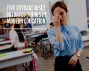 Modern Education