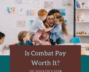 combat pay