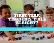 First-Year Teacher