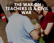 War on Teachers