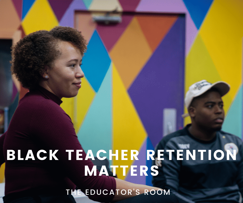 Black Teachers