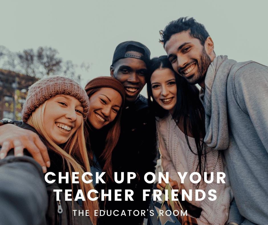 Teacher Friends