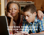 Teaching from Home