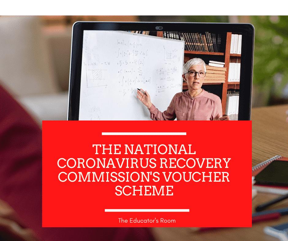 National Coronavirus Recovery