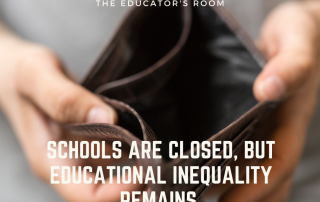 Educational Inequality
