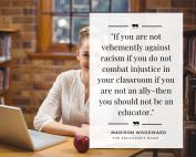 White Educators