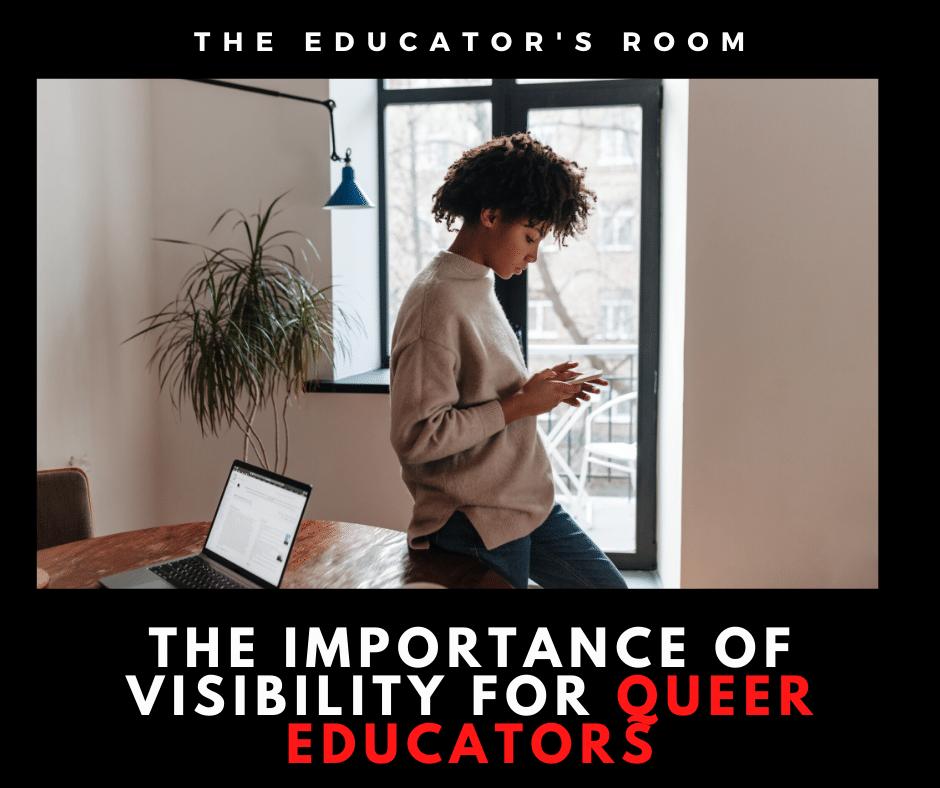 Queer Educators