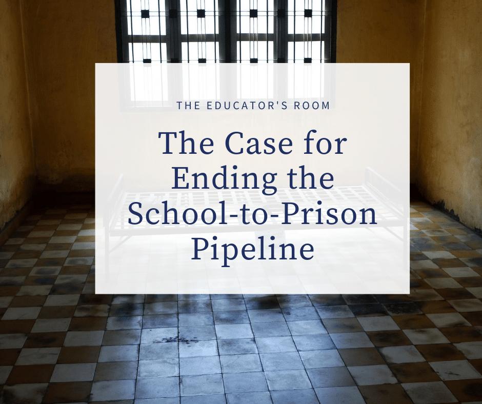 School-to-Prison