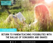 Teaching Possibilities