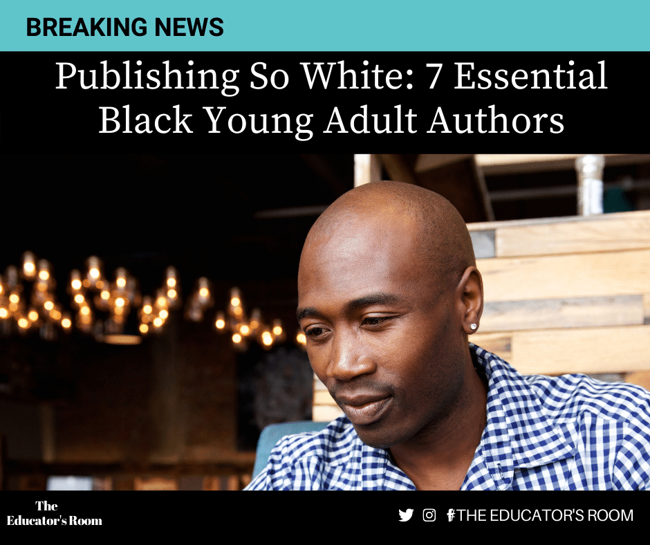 Young Adult Authors