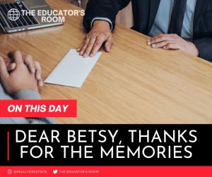 Betsy DeVos