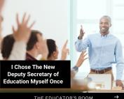 Secretary of Education