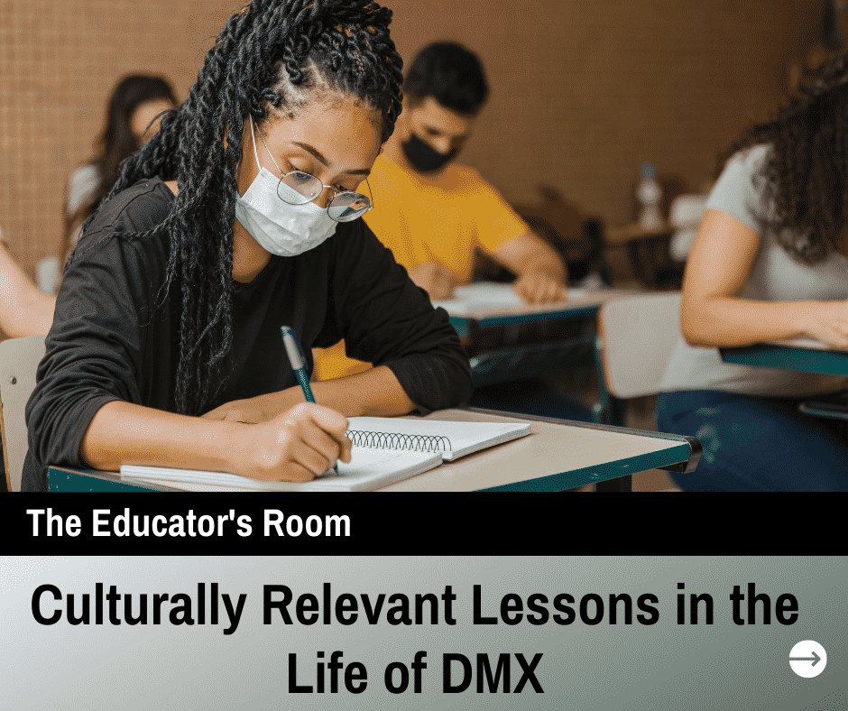 Culturally Relevant Lessons